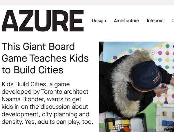 azure giant board game