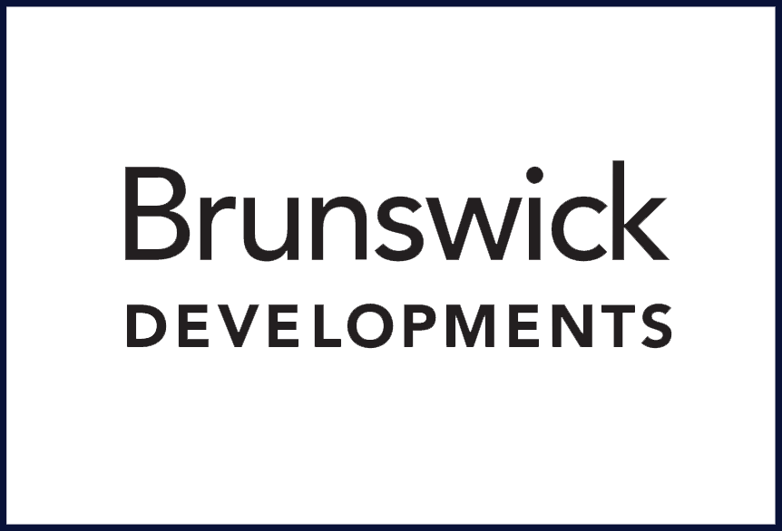 Brunswick Developments Logo