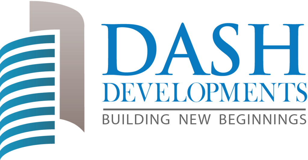Dash Developments Logo
