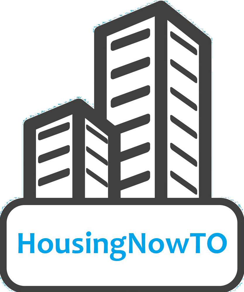 Housing Now TO Logo