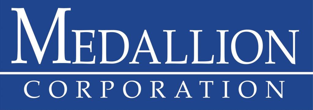Medallion Corp Logo