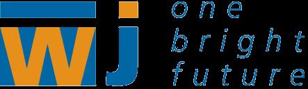 WJ Properties Logo