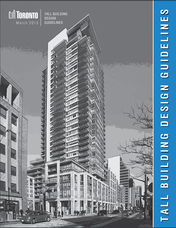 Tall Building Design Guidelines